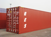 UES container dry