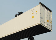 UES container reefer