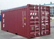 UES container Special