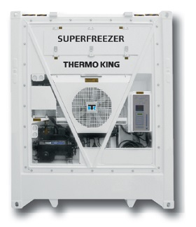 superfreezer