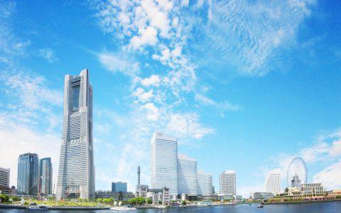 Yokohama-minatomirai